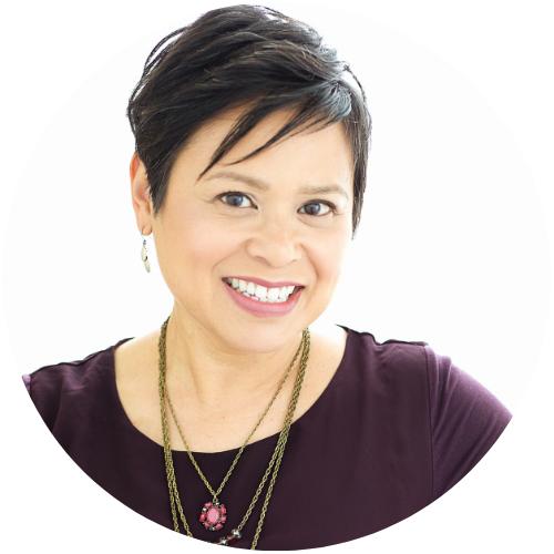 Fern Carbonell, INHC  Menopause Wellness Guide