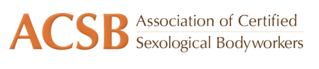 ACSB-Association of Certified Sexologica Bodyworkers