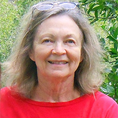 Judy Brackett Crowe