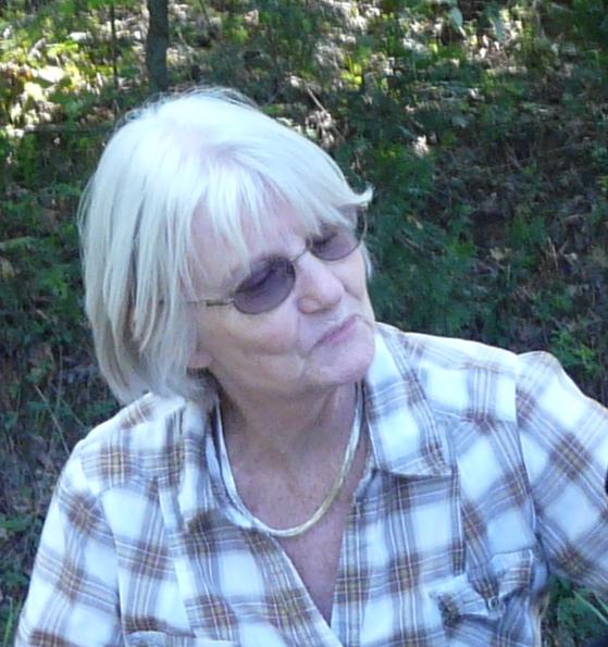 Judy Rae