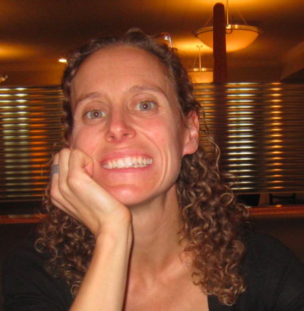 Ingrid Keriotis