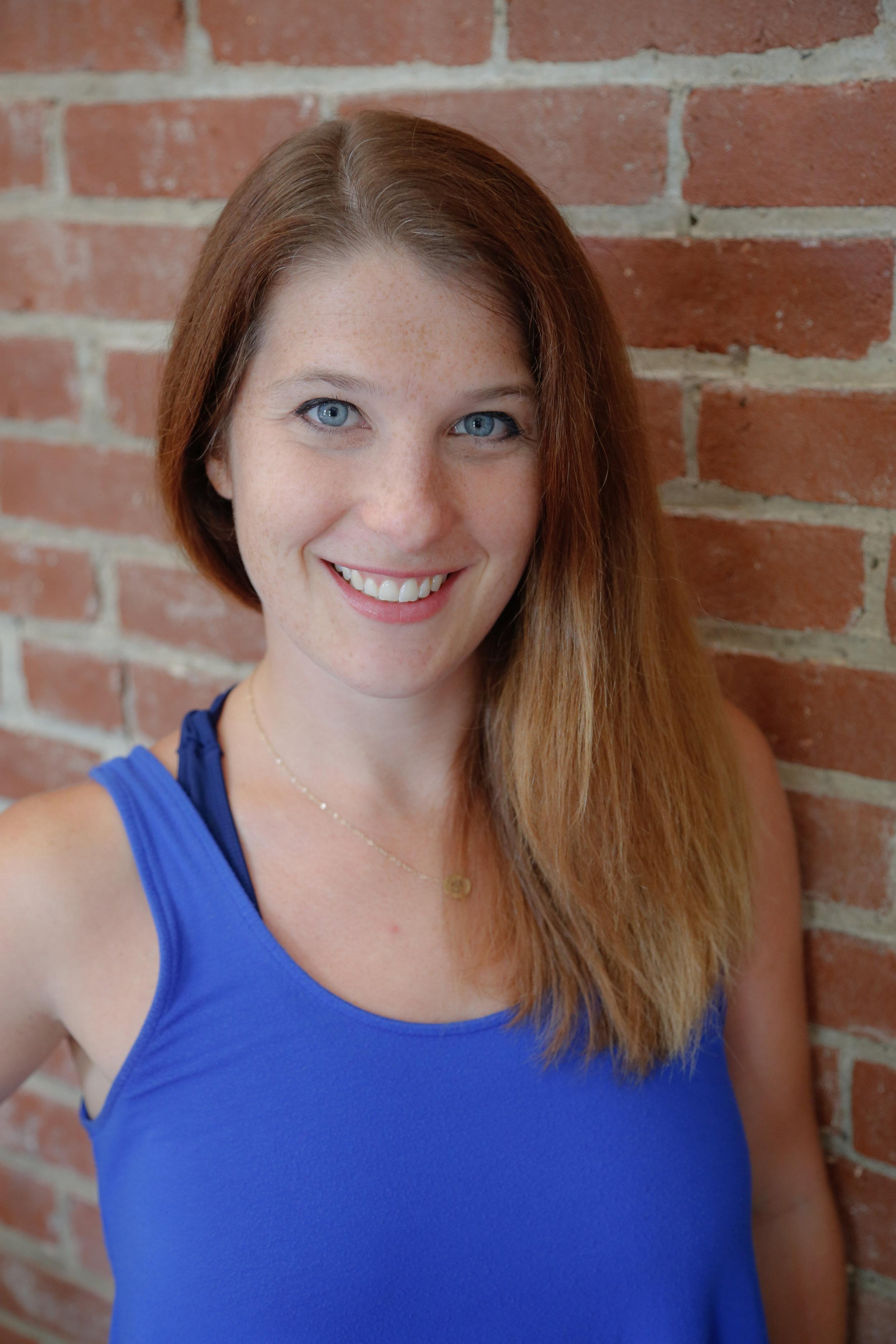 Kate Ressler