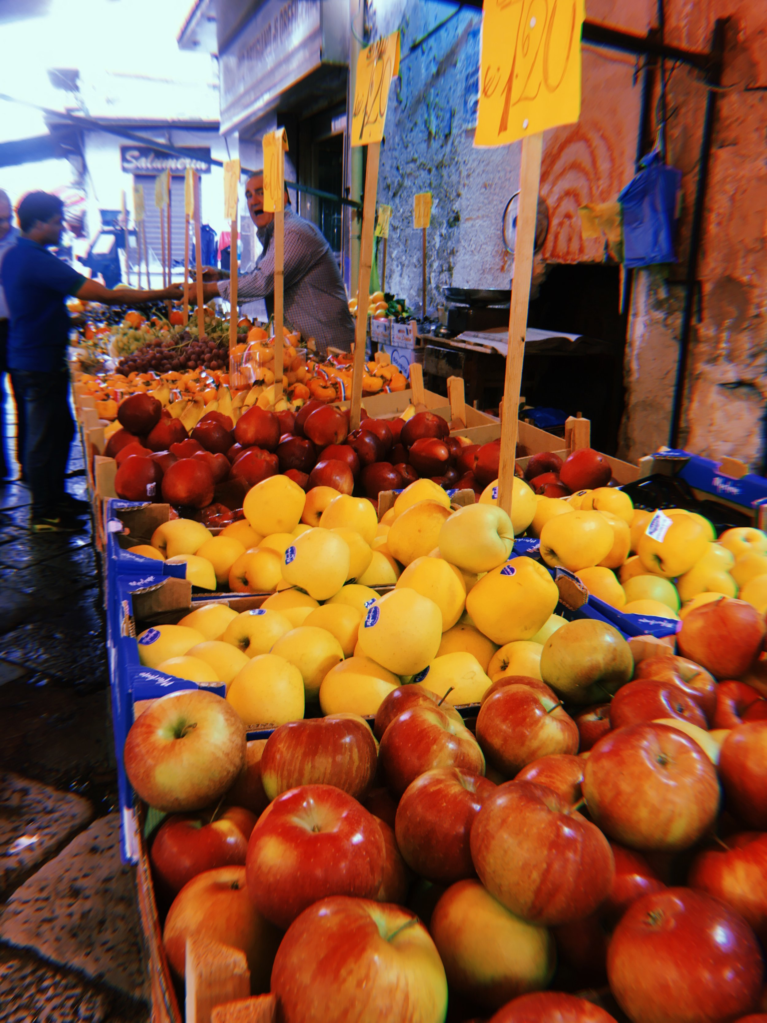 - 9 Tips How To Explore Palermo Markets Like a Pro