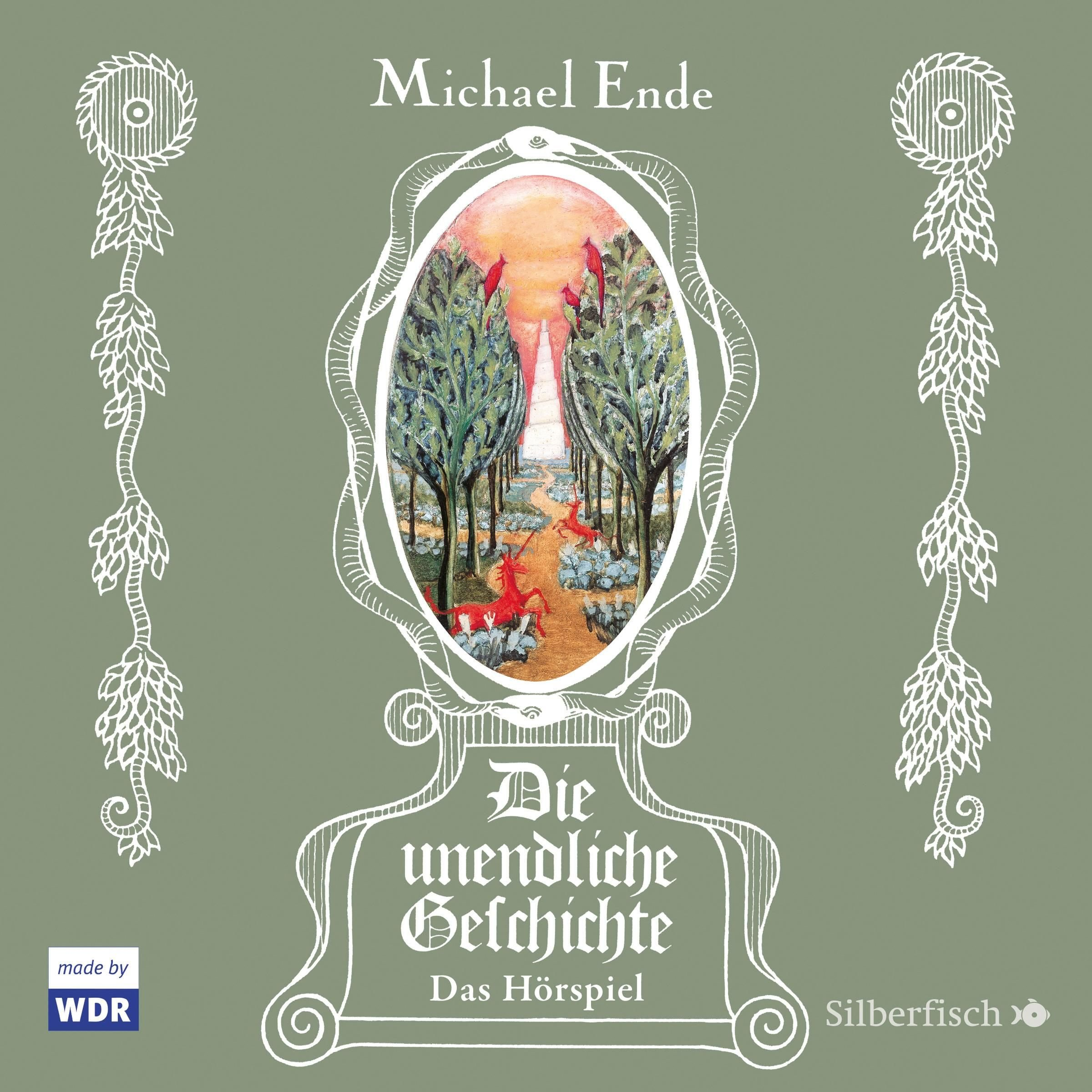 The Neverending Story, Radio Play, WDR Symphony Orchestra, Cologne Philharmonic.jpg