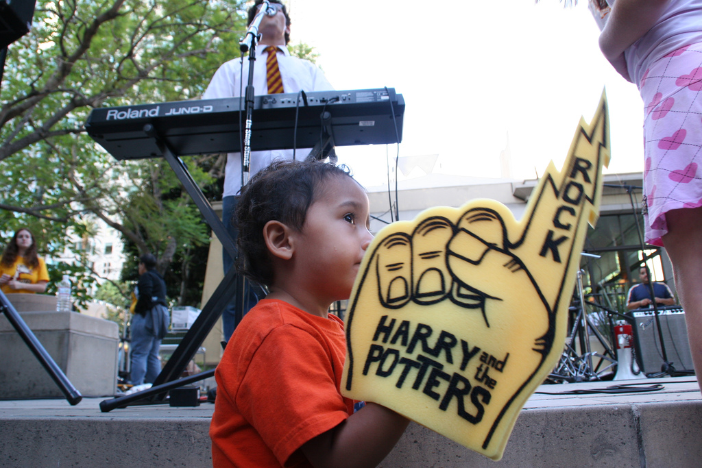 June 26, 2007, Los Angeles Public Library. Photo by Vanessa Sepulveda.