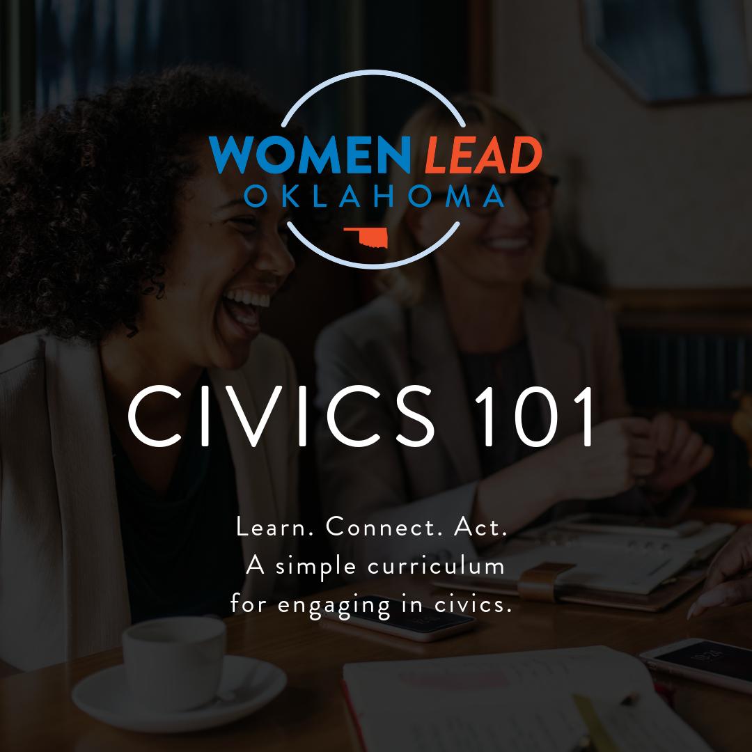 Civics 101 Link