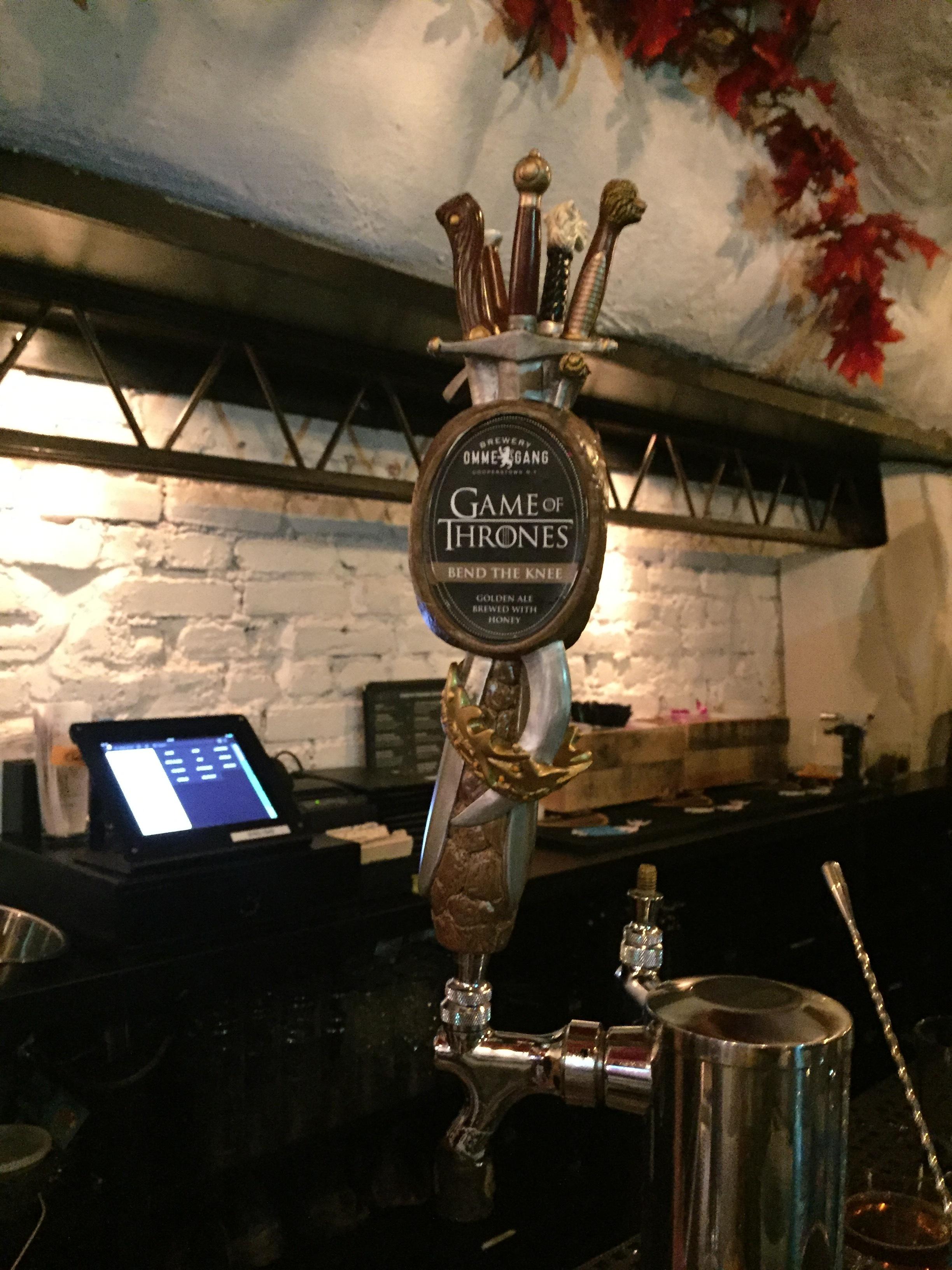 Beer Ommegang Brewery