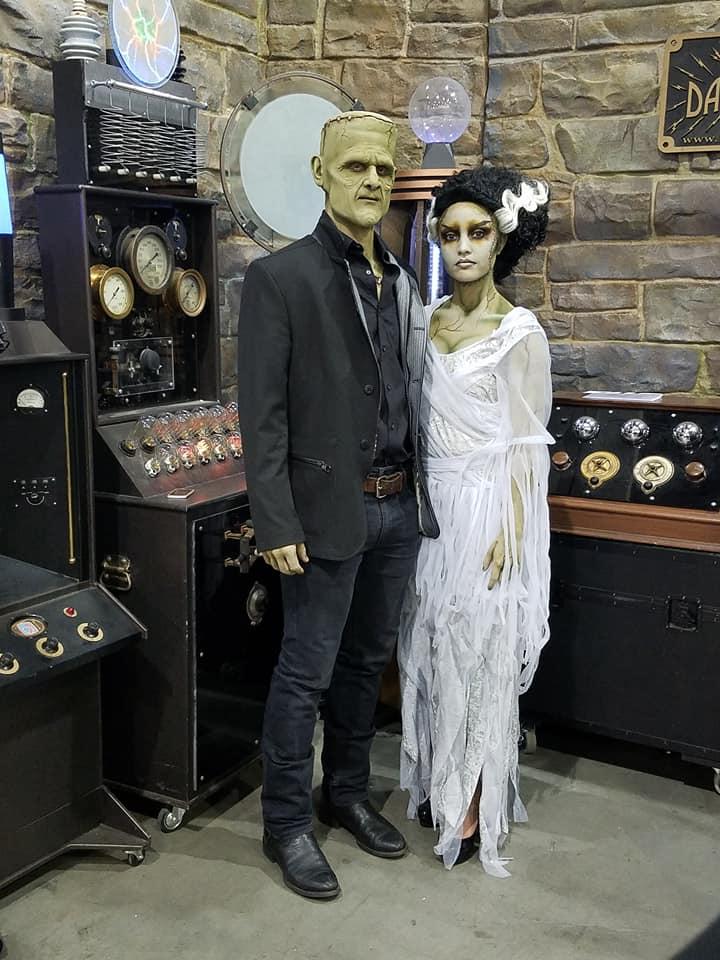 Frankenstien and Bride Adult Makeup Showcase.jpg