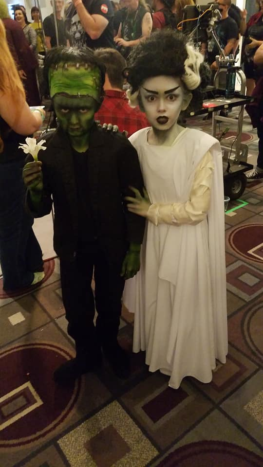 Frankenstien and Bride Child Makeup Showcase.jpg