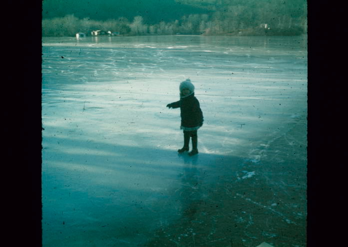 Late 1950s Testing the Ice at McLiverty_s.jpg