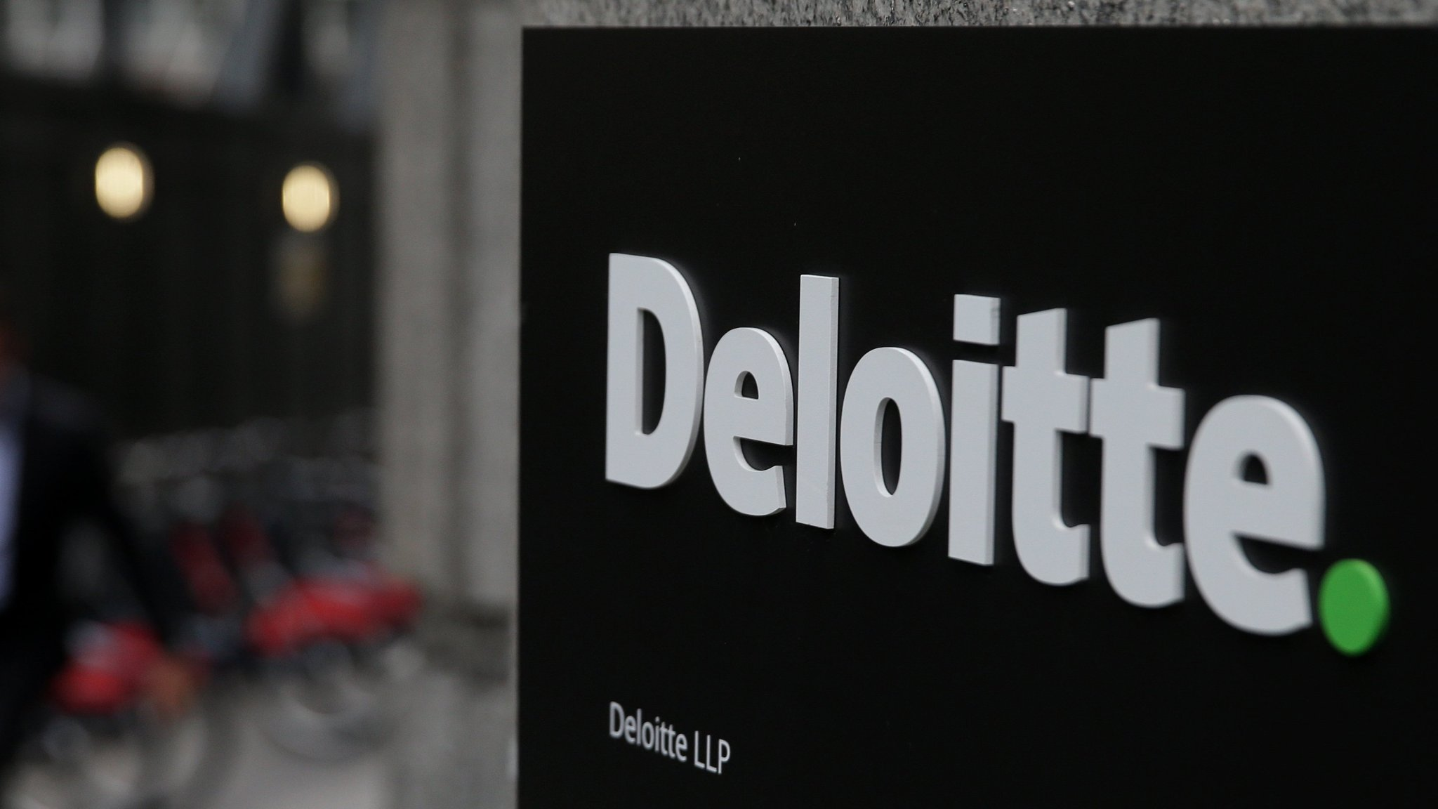 DELOITTE CONSULTING  - GBB proudly partners with Deloitte to increase impact on brigades! Deloitte consultants accompany our university volunteers to ensure higher quality business guidance for the community members while providing our students with valuable career insight.Website
