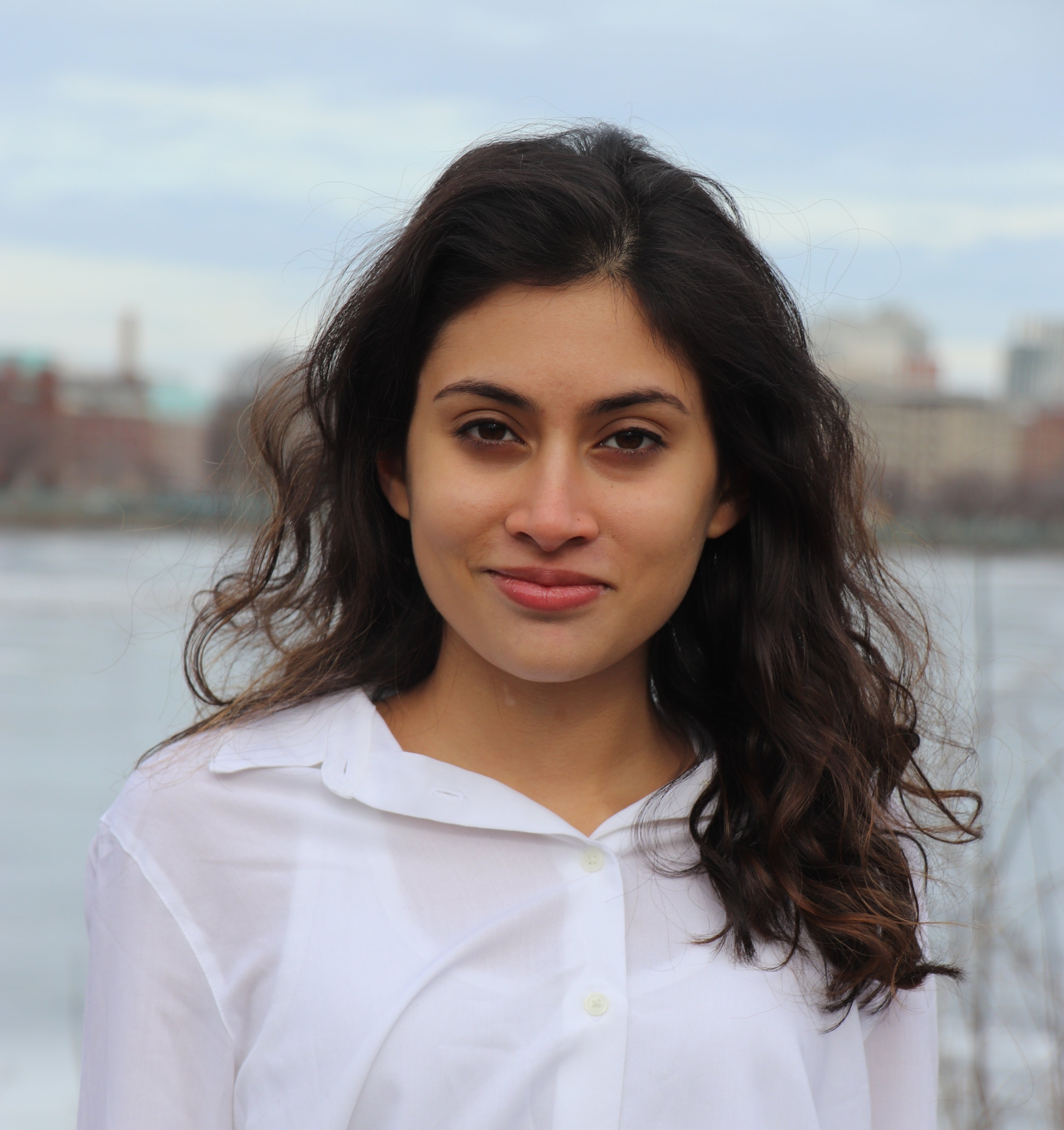 Ana Souza    Chief Operating Officer   May 2022  Biochemistry & Molecular Biology