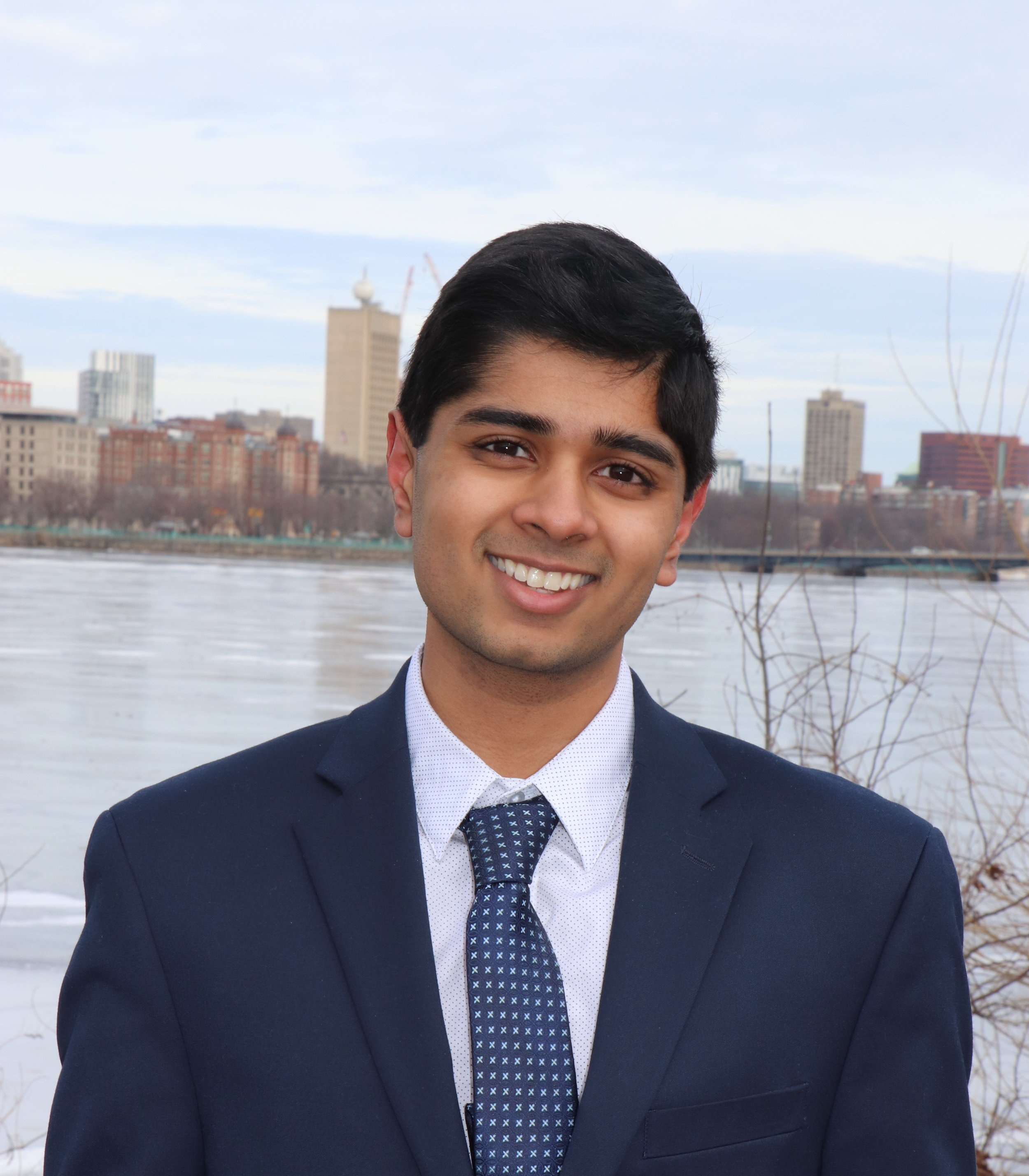 Aveen Patel    Chief Financial Officer   May 2020  Business Administration