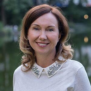 Dr. Paulina Jalocha