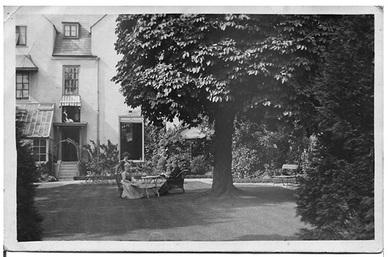 Havelock House, Twickenham