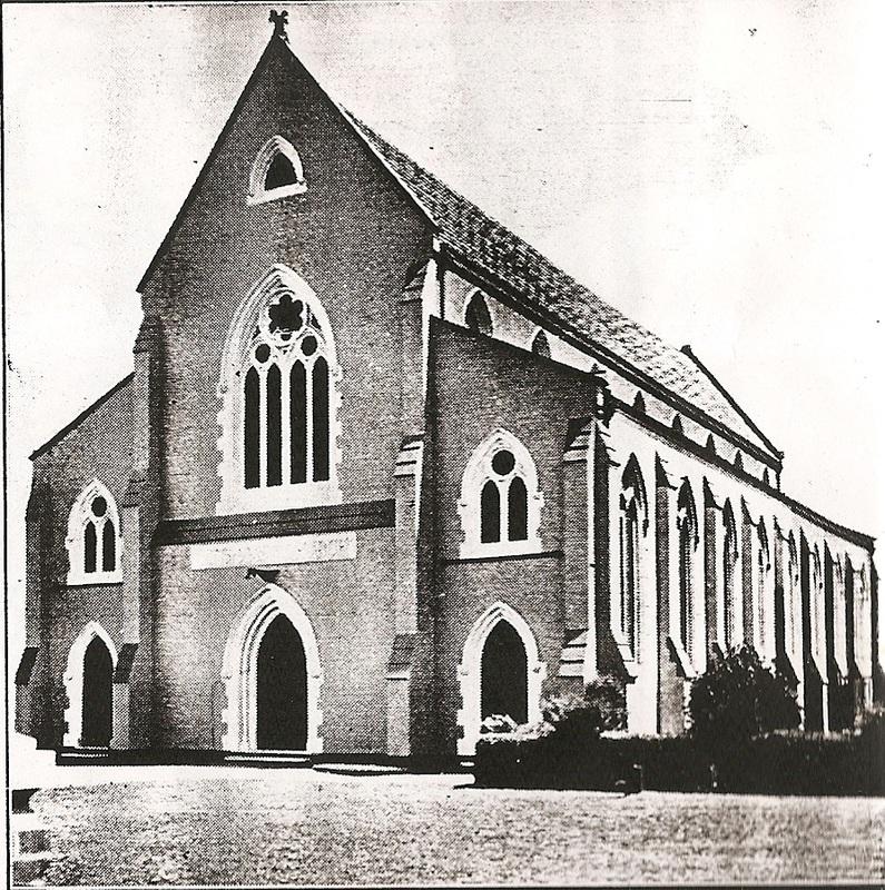 West Maitland Methodist Church