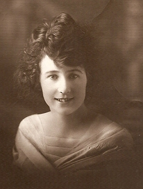 Marie Campbell (later Winney)