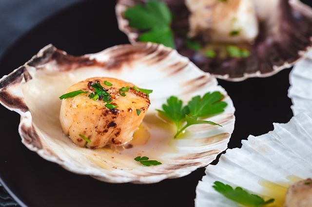 Fresh Hervey Bay scallops, pan seared and finished with simple and delicate flavours, one of our absolute favourite canapés! ⁠ .⠀⁠ .⠀⁠ .⠀⁠ .⠀⁠ .⠀⁠ #myprivatechefau #myprivatechefau #finedining #privatechef  #cateringgoldcoast #brisbanefood #goldcoast #goldcoastlife #instagood #thisisqueensland #wearegoldcoast #ourgoldcoast #goldcoastlife #goldcoastbusiness #goldcoastrestaurants #goldcoastfood #foodsgoldcoast #goldcoastfoodies #goldcoasteats #gcfood #catering #goldcoastcatering #goldcoastcateringandevents #cateringgoldcoast #goldcoastcaterer #goldcoastcaterers⠀#herveybayscallop#canapes⁠