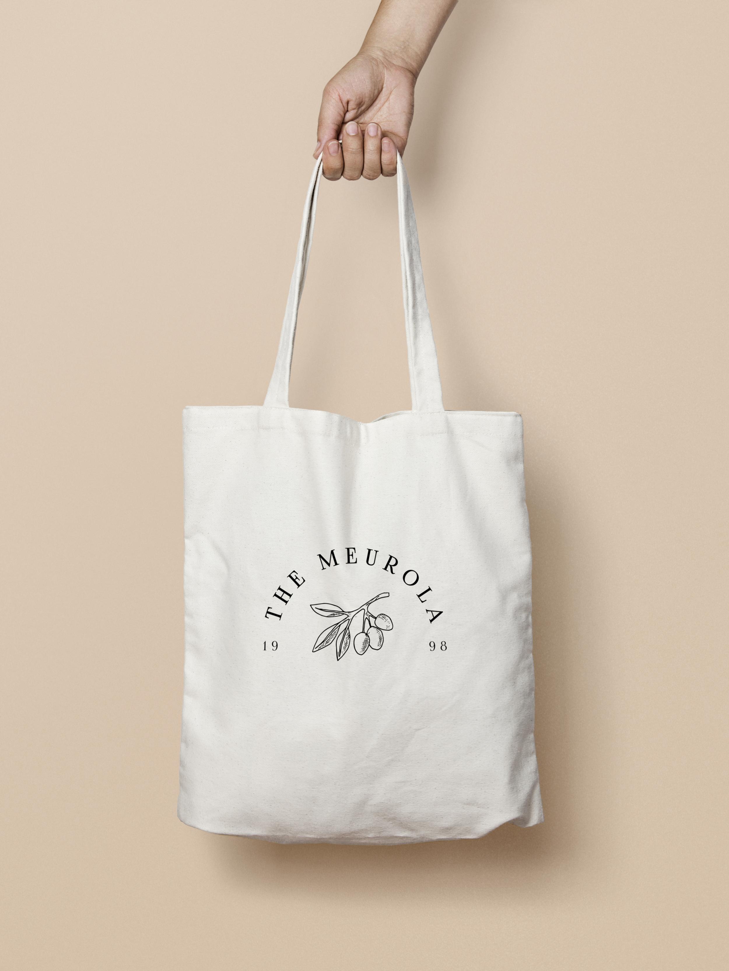 Collatreal Design - Canvas bag