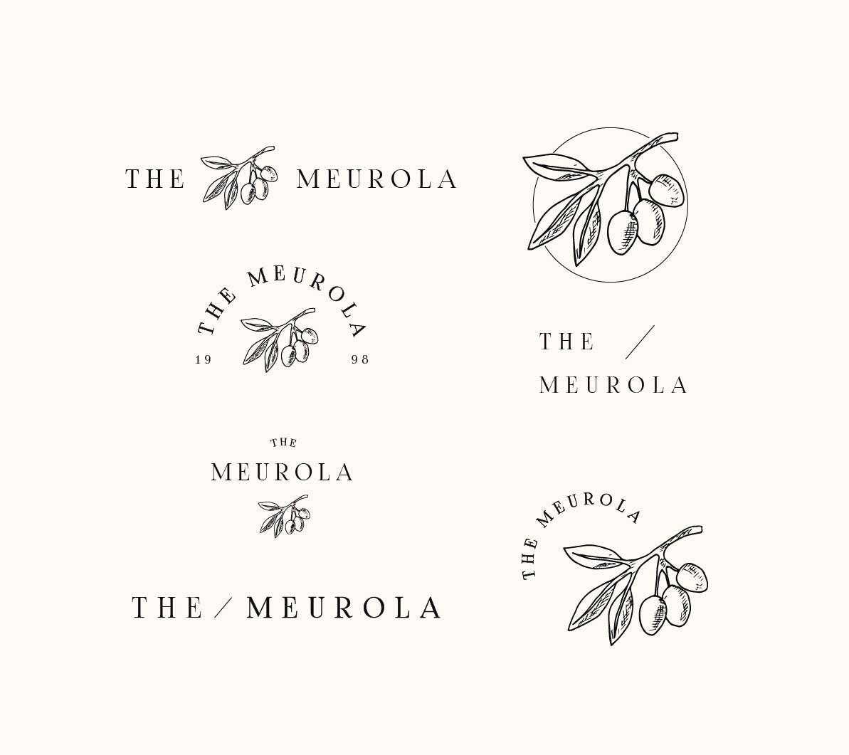 Logo Collection - The Meurola