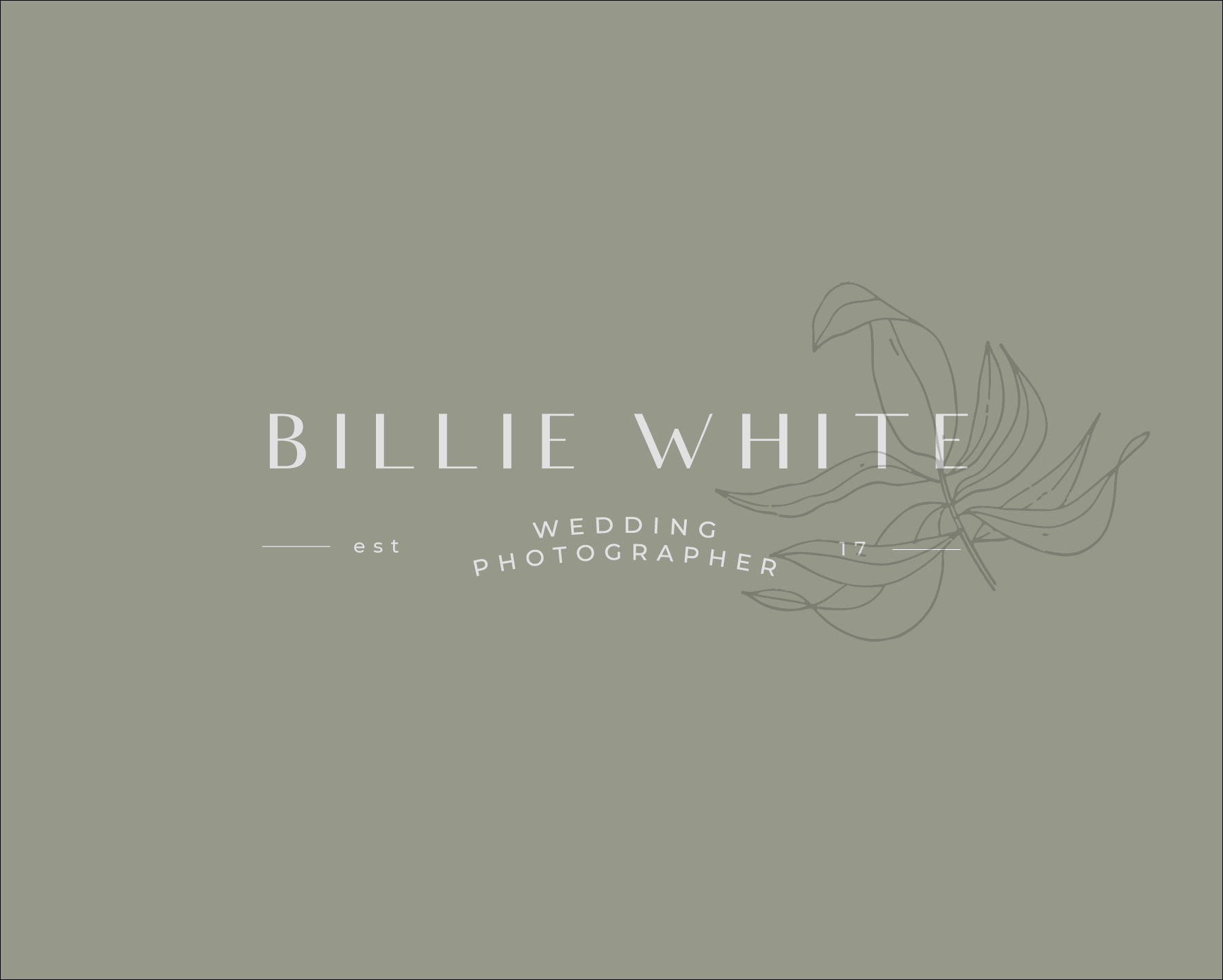 Logo for Billie White.png