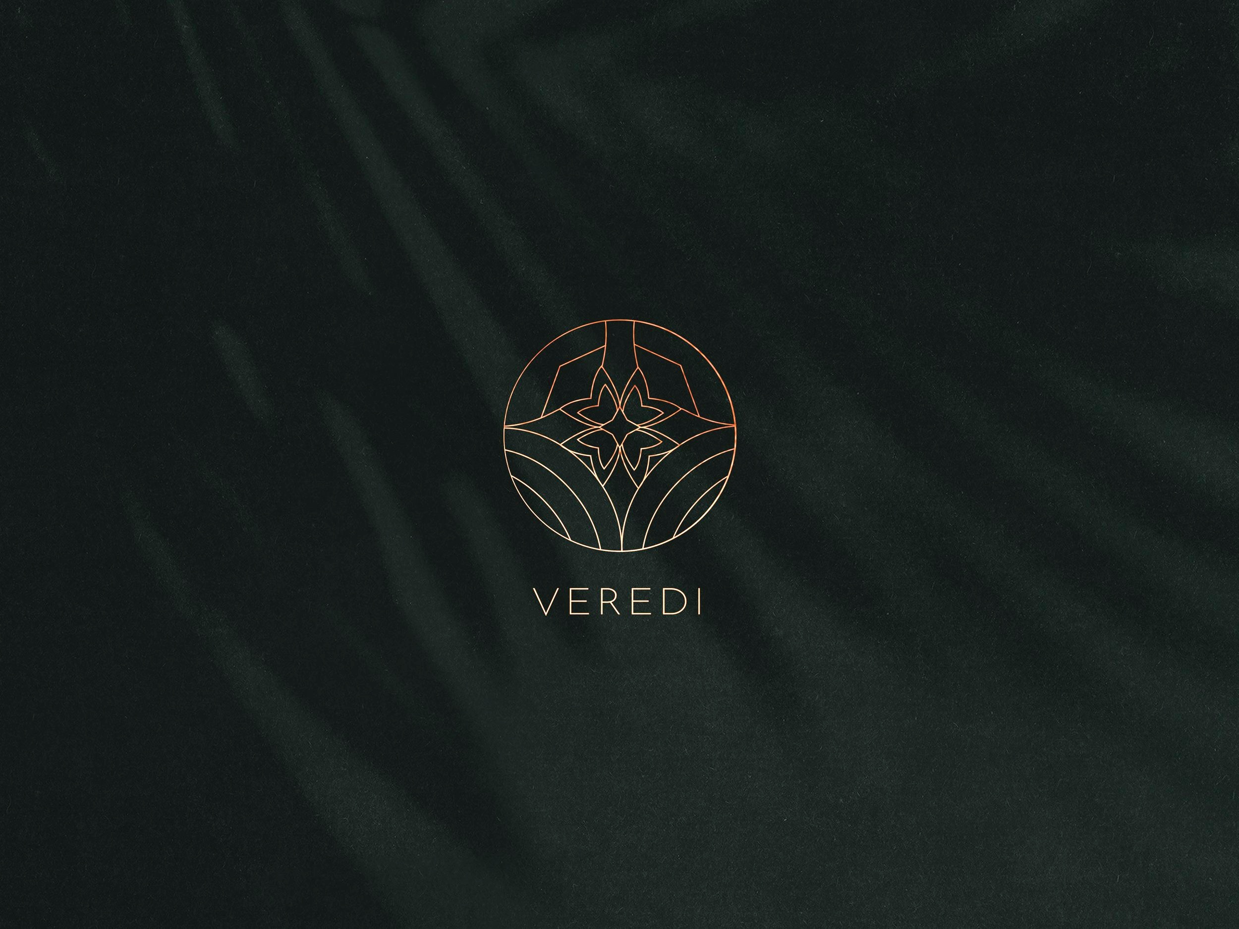 Veredi+Logo