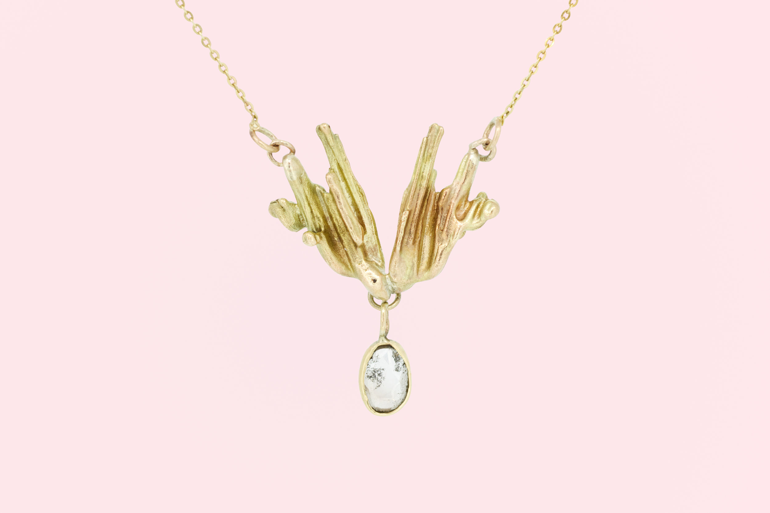 Necklaces -