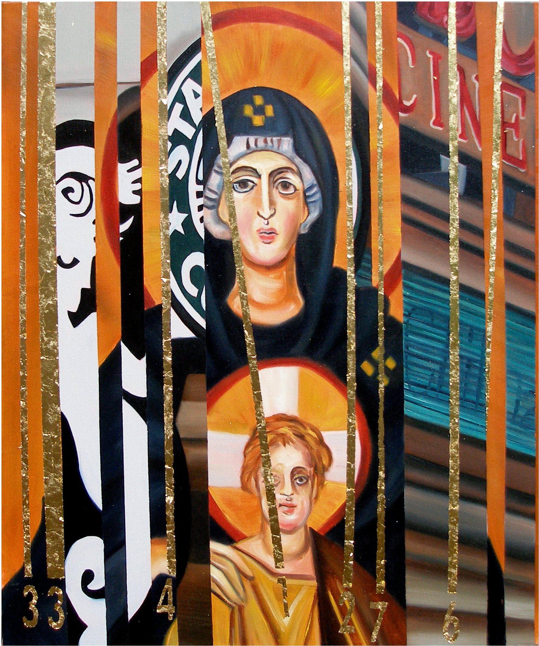 5.ayasofya1,Hagia Sofia1, Santa Sofia1-60x70cm tuval üzerine yaglıboya,oil on canvas,óleo sobre tela.jpg
