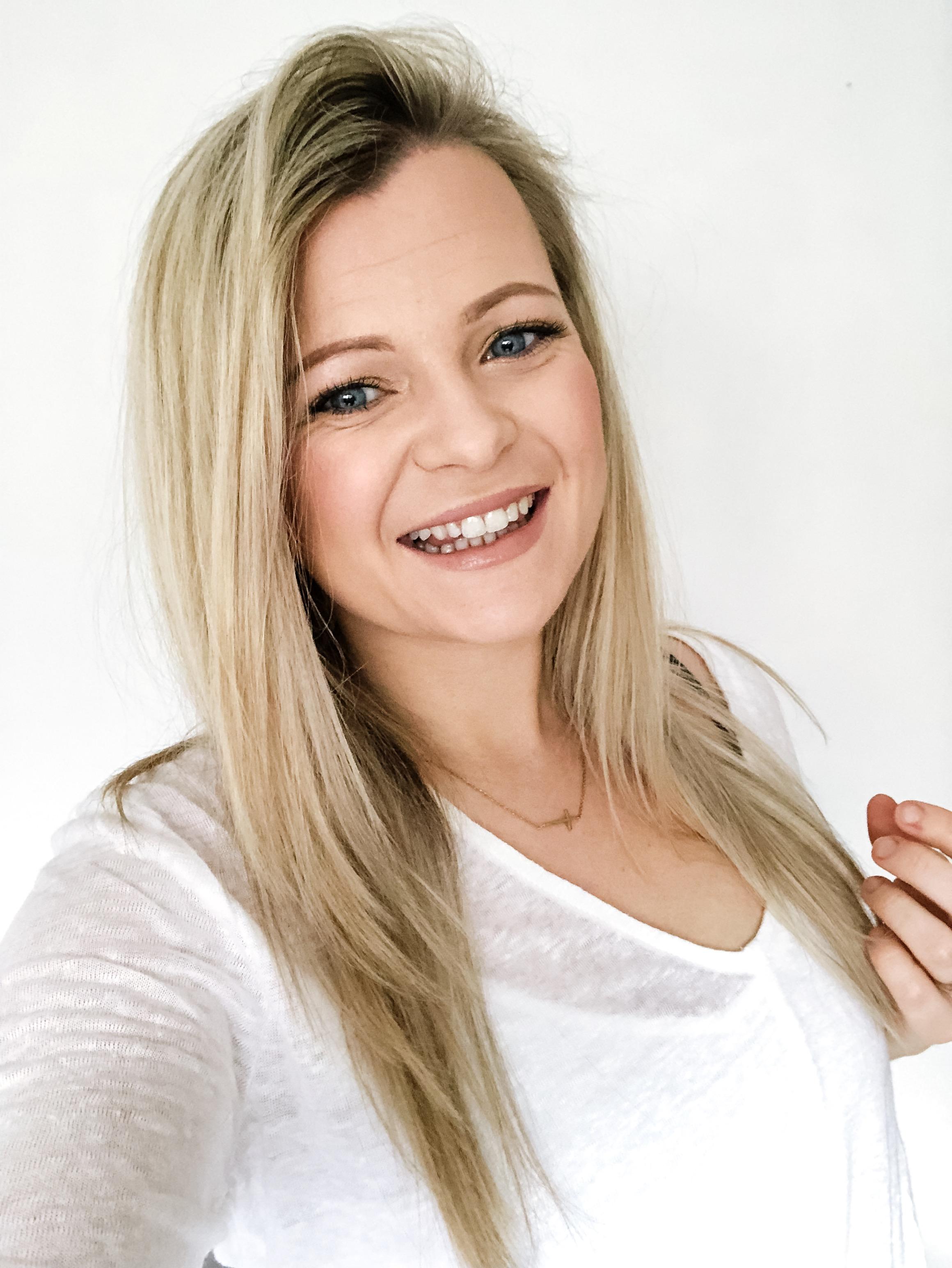 Claire Durrant Pinterest Marketing Consultant
