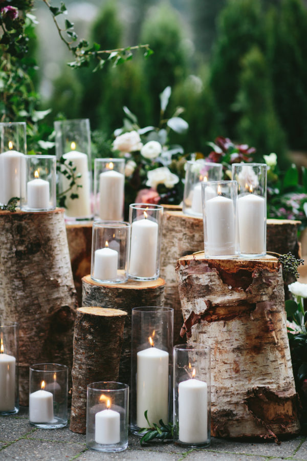 Wedding-reception-candle-decor-Whistler