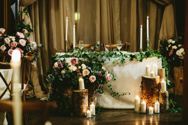 Wedding-reception-rustic-wood-flower-decor-Whistler