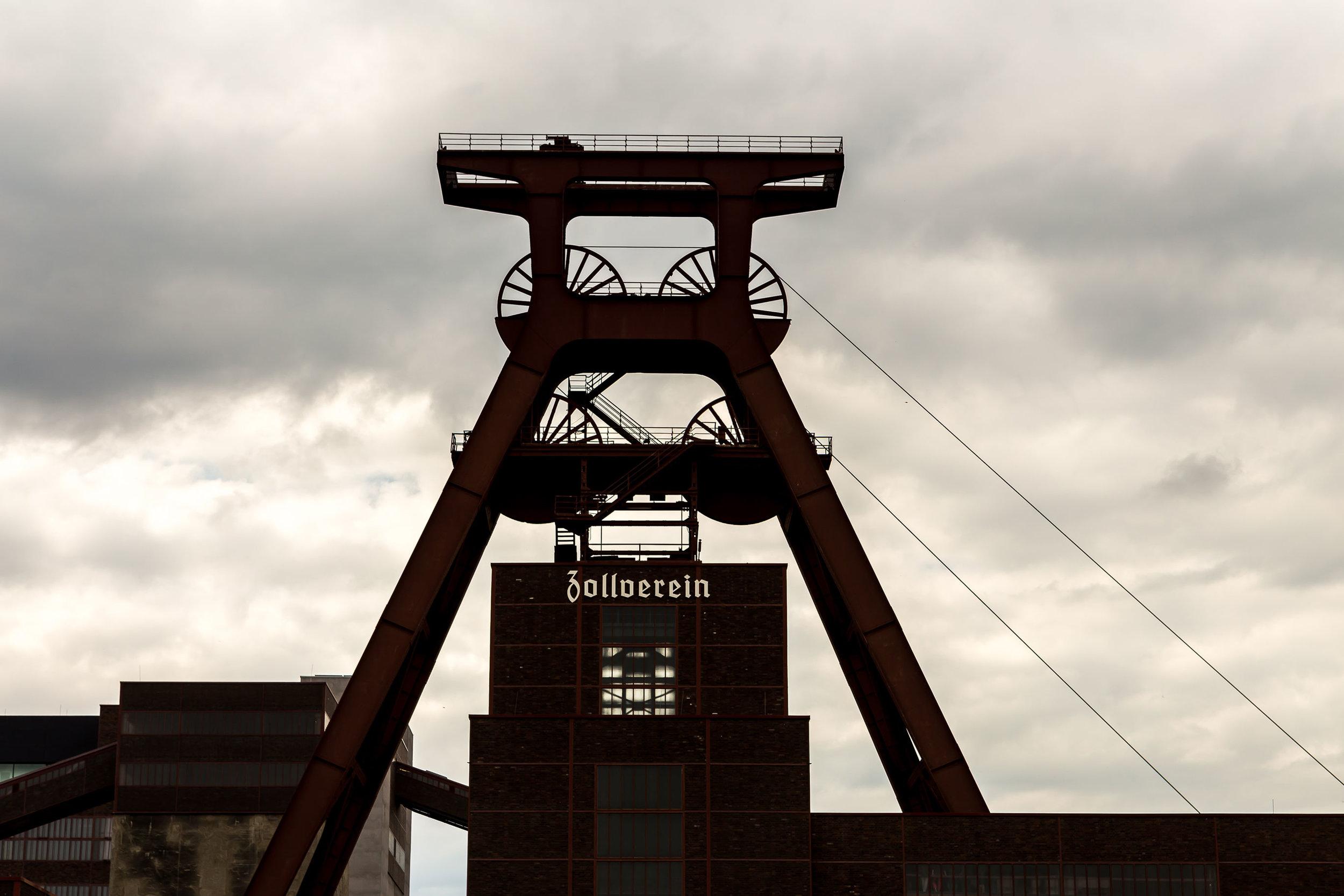 Zollverein Essen -