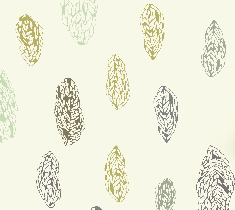 Deckblatt Speisekarte - Grafikdesign / Layout