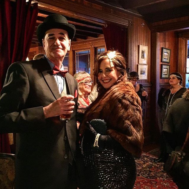 Murder and intrigue for Catskill Lovers! #Repost @spillianrevels ・・・ A delectable little murder last night at Spillian. Thanks to our completely fabulous guests who came with the most perfect deviousness and duplicity! 😀❤️ Mama Rain would have been proud. . . #murdermystery #murdermysteryparty #mysteryweekend #roaringtwenties #alittlemurder #greatgatsby #mythiccatskills #coolcatskills #catskillslove #greatwesterncatskills #visitcatskills #iloveny #weekendaway #traveldeeper #spillian