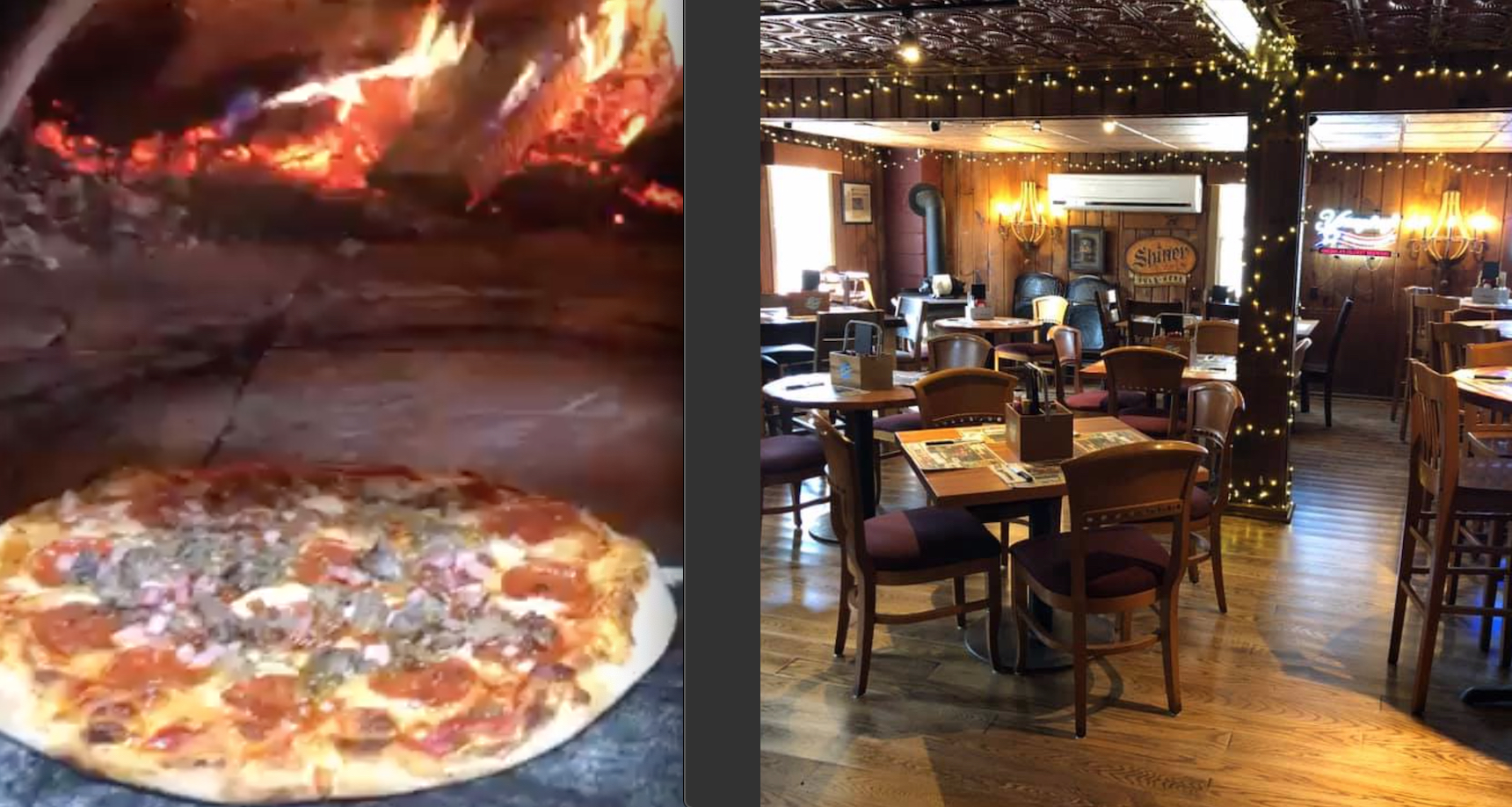 Oakley's Wood Fire Pizza and Grill