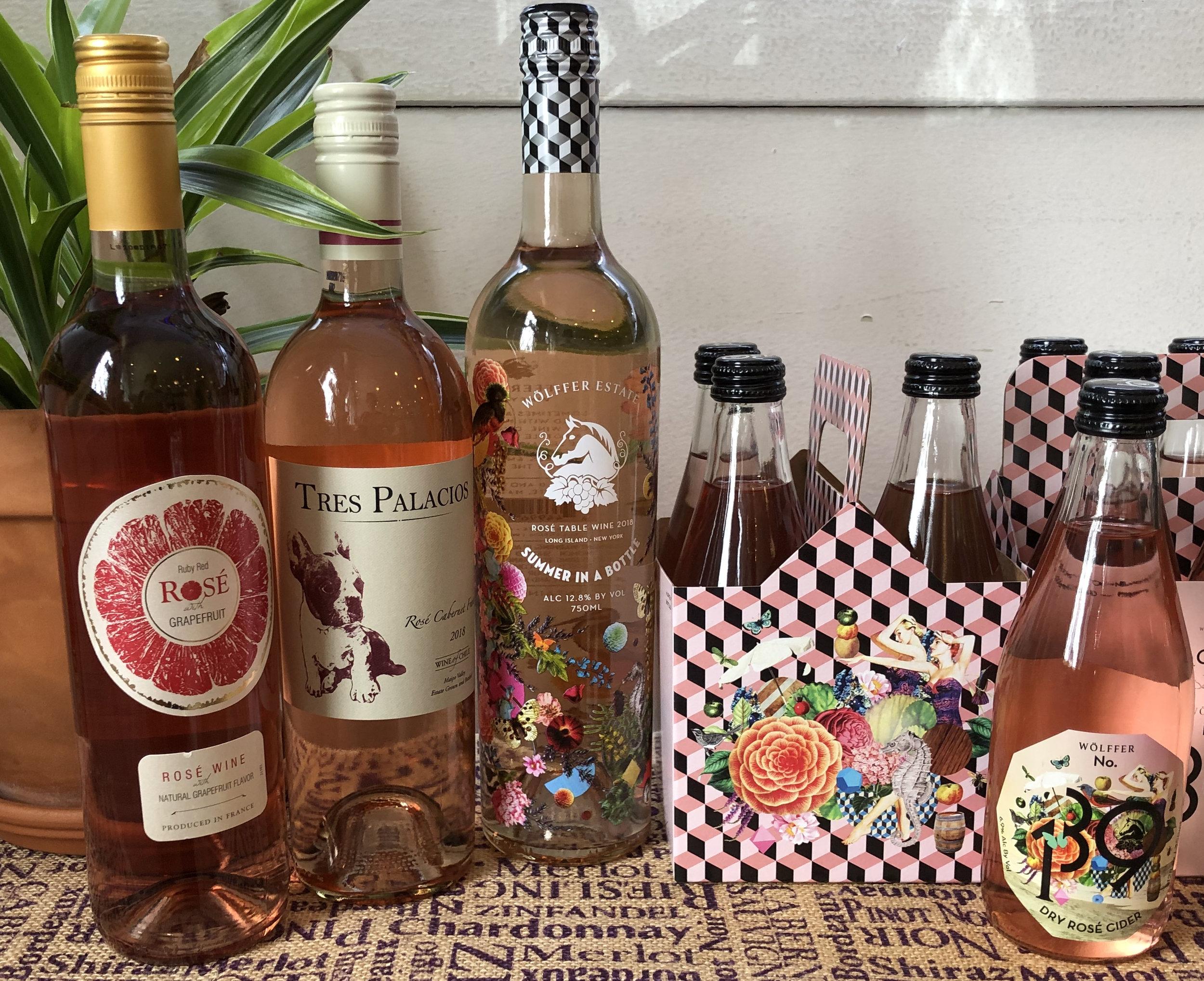 Roxbury Wine & Spirits, 53484 State Hwy 30, Roxbury, NY