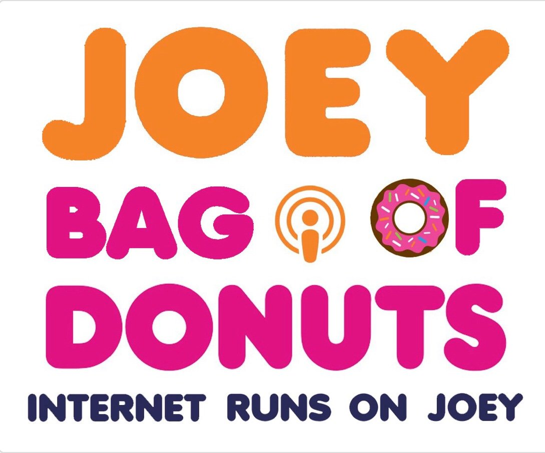 Joey Bag of Donuts