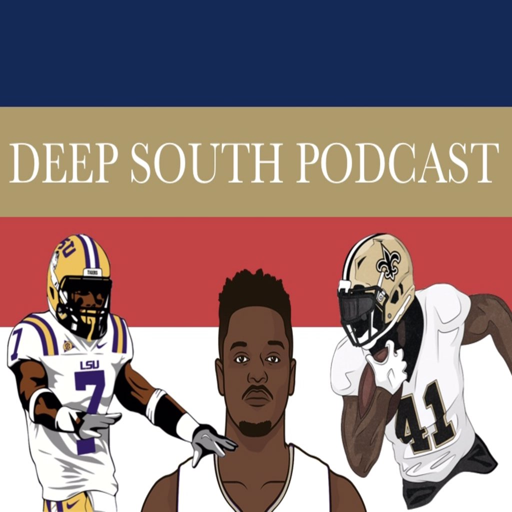 Deep South Podcast