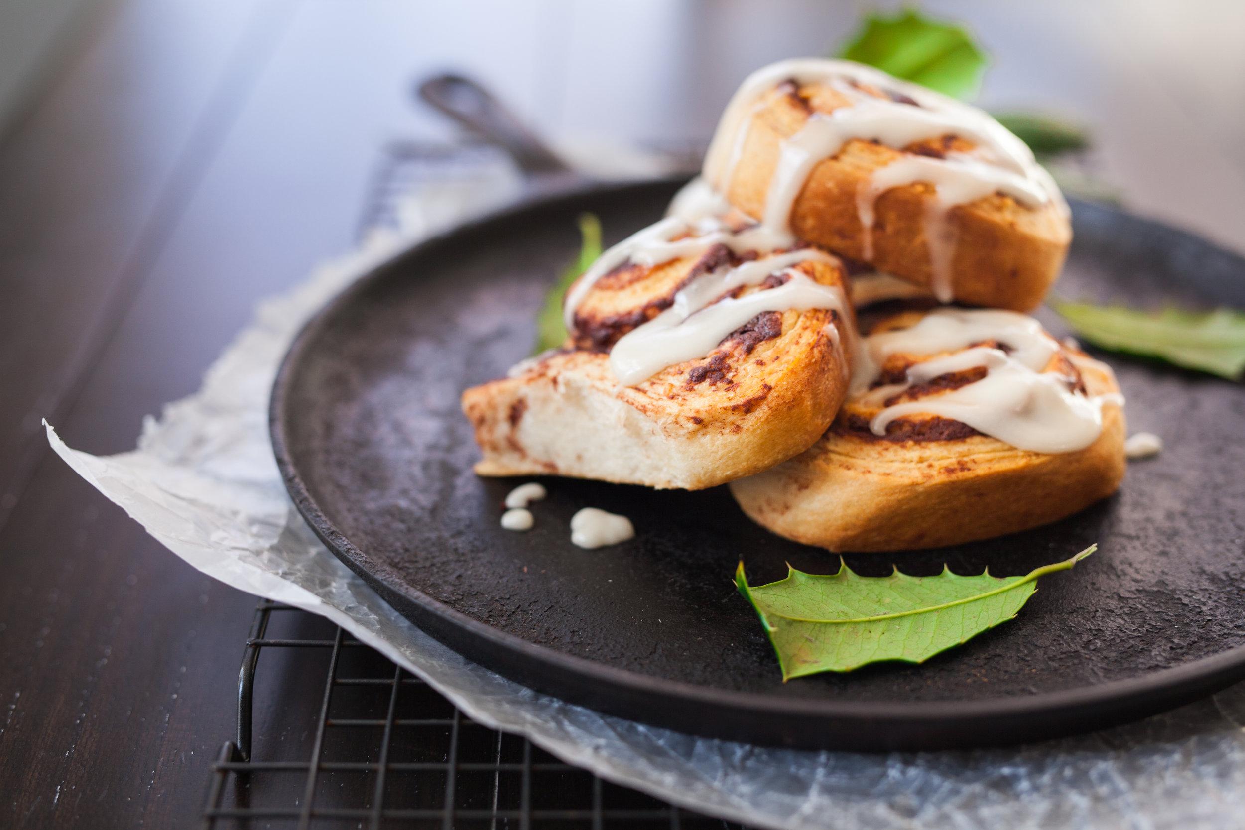 - pastry platter