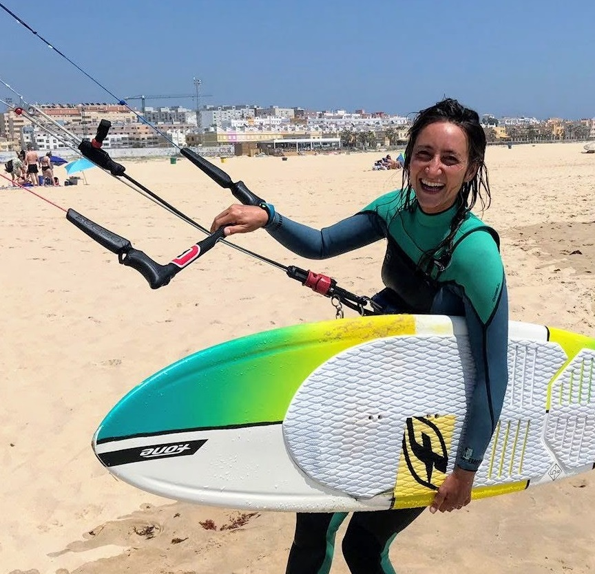 Clara_kite_instructor_Tarifa_Kiteobsession.jpg