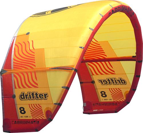 2019 Cabrinha Drifter Tarifa kiteobsession.png