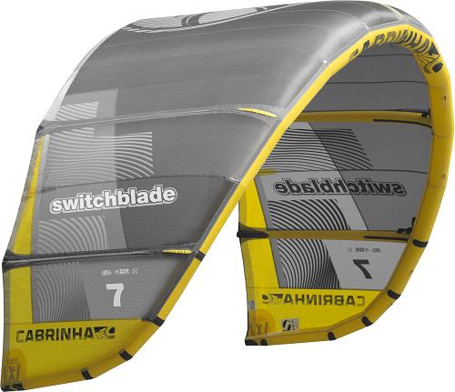 2019 Cabrinha Switchblade Tarifa kiteobsession.png