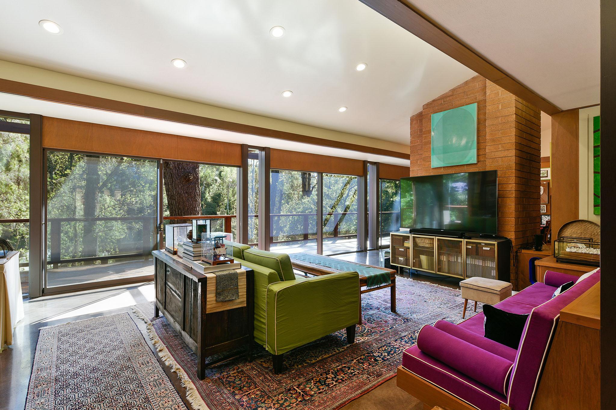 42 Sotelo Avenue - Sold