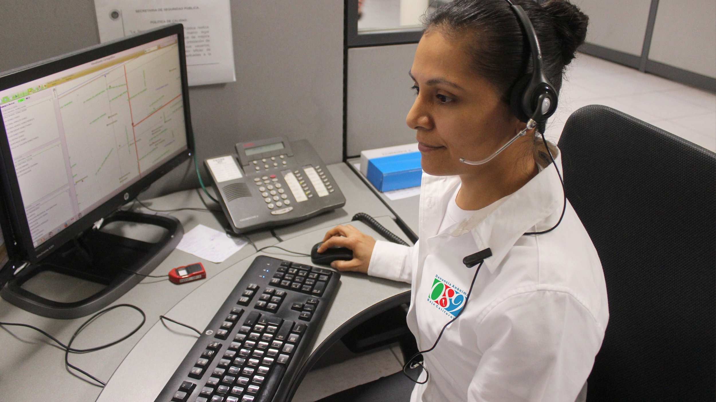 Customer Operations -