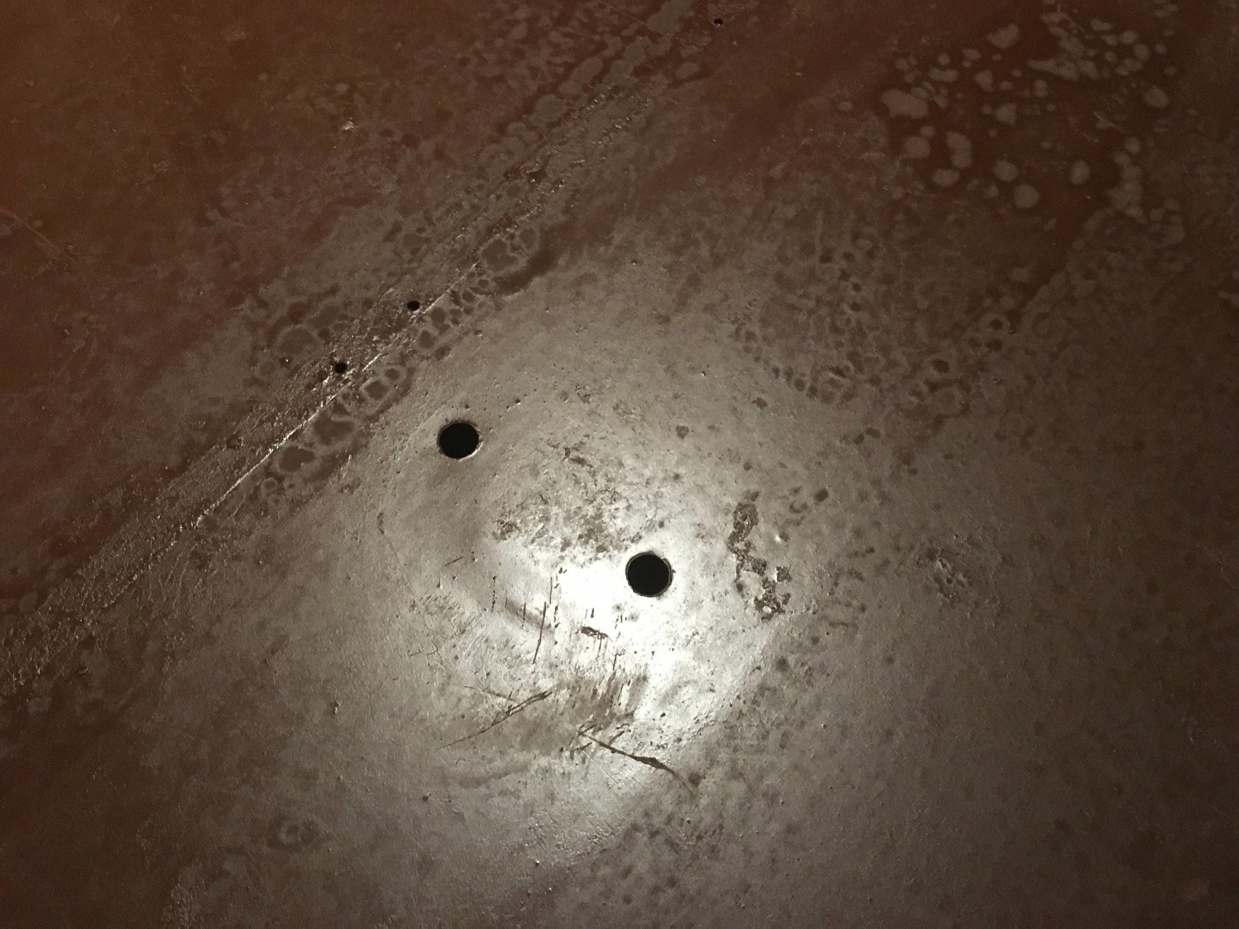 Holes+in+the+Floor