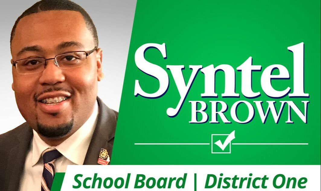 Syntel Brown | District One