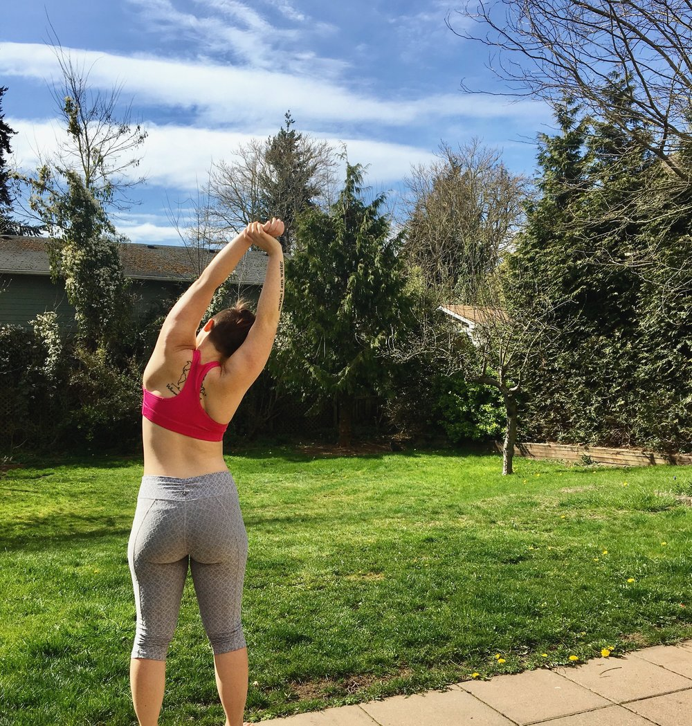 Yoga Asana -