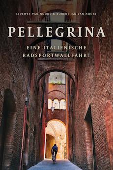 - Lidewey van Noord & Robert Jan van Noort: Pellegrina. 413 Seiten, 24,80 Euro, ISBN 978-3-95726-013-0, Covadonga Verlag