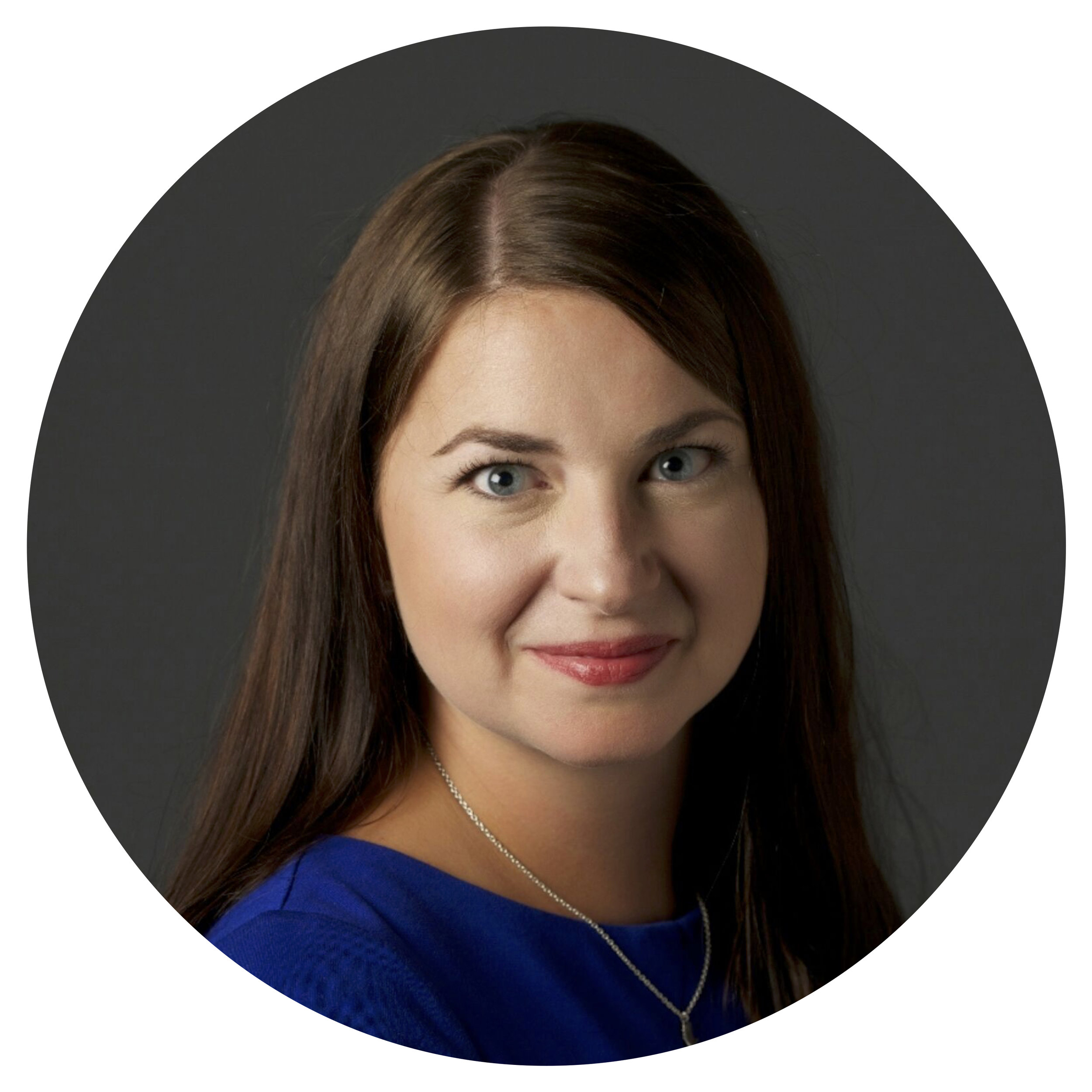 Melissa Kilby  Co-Executive Director  Girl Up