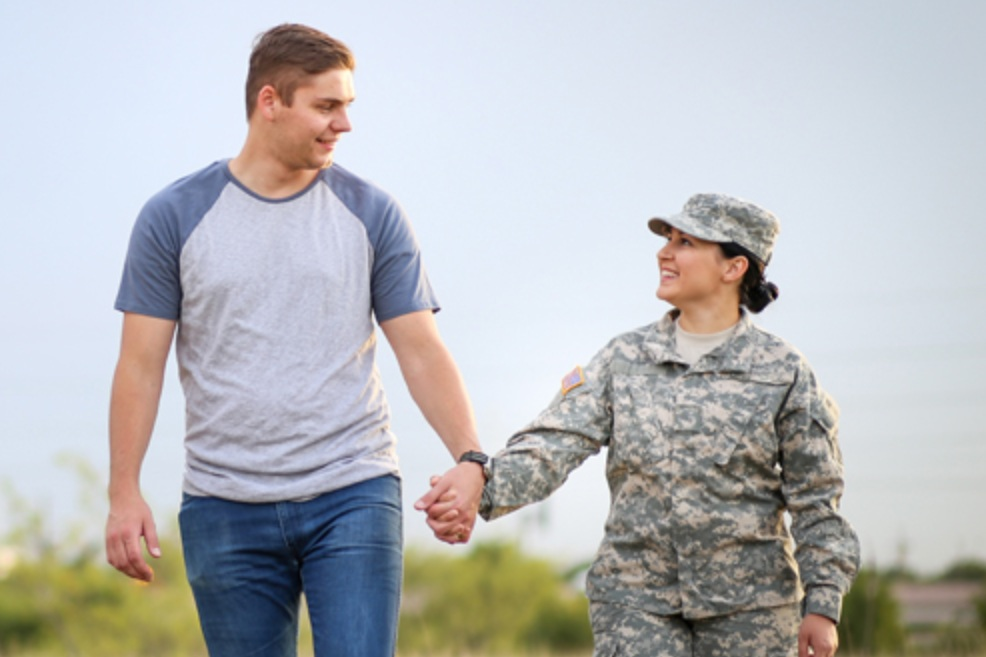 - Military Spouses & Veterans: The Under-tapped Workforce